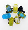 SilveRado Summer Murano Glass Bundle, Murano Glass Bundle, SilveRado