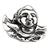SilveRado My Little Angel Sterling Silver Charm, SS Charm, SilveRado