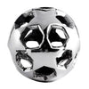 SilveRado Star Ball Sterling Silver Small Focal Charm, SS Small Focal Charm, SilveRado