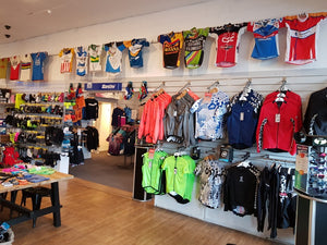 purchase cheap 144bf 75cfd Cycling Clothing Melbourne – Le Knicks