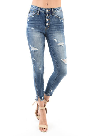 Comfy All Day KanCan Jeans