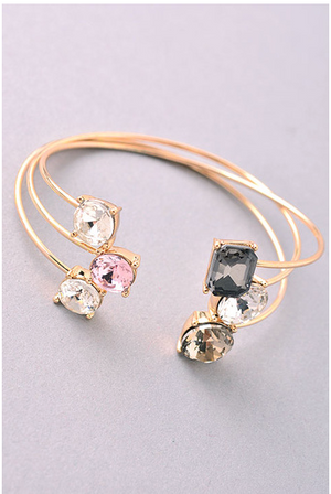 Jewel Bangle Set