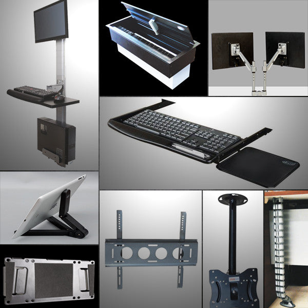 Computer Workstation Hardware