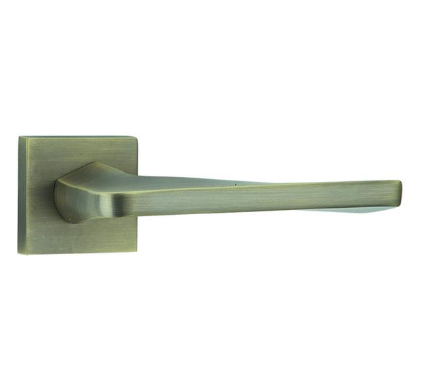 Krome Rose Mortise Handle 114-940