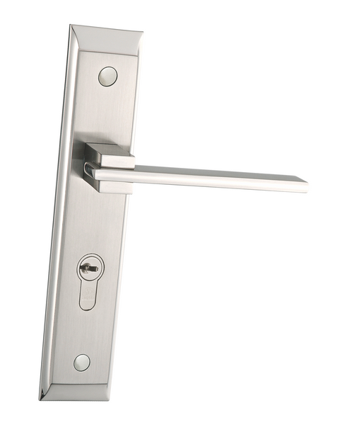 Bonus Emerald 200 mm Mortise Handle Complete Set
