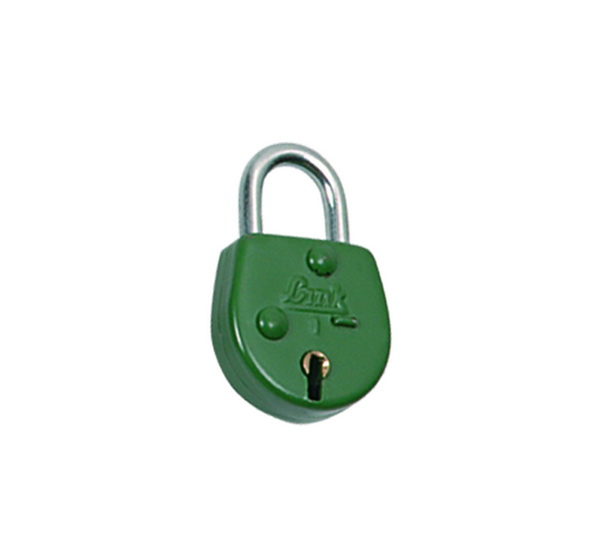 Link Locks Coloured Series (pack of 12)