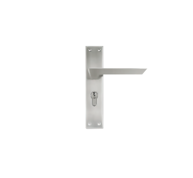 Godrej Phoenix Door Handle Set  sc 1 st  KnobsKart.com & Godrej Phoenix Door Handle Set - KnobsKart.com Flat 15% off ... pezcame.com