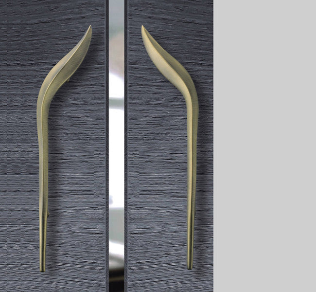 Rochees Glass Door Pull Handle Titan Knobskart Flat 20 Off