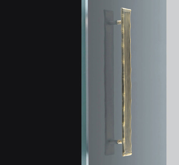 Rochees Glass Door Pull Handle Vass