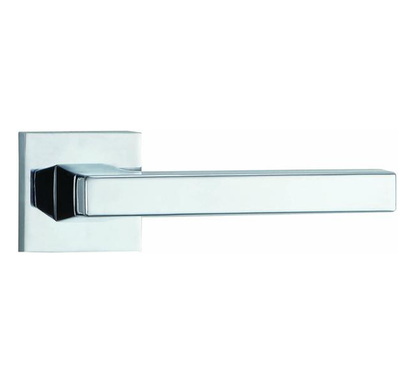 Krome Rose Mortise Handle 389-940