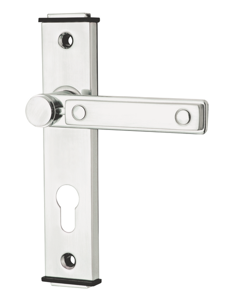 Bonus SST 44 Series Mortise Handle Complete Set with Lever Lock
