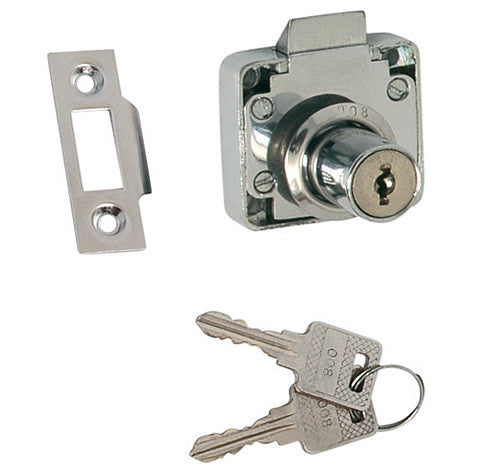 Link Locks Multipurpose Lock 702 (6 Levers)