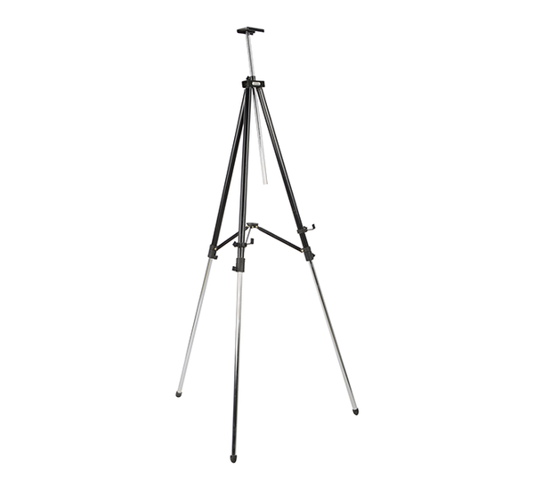 PRAGATI SYSTEMS Telescopic/Collapsible Easel - ET 01
