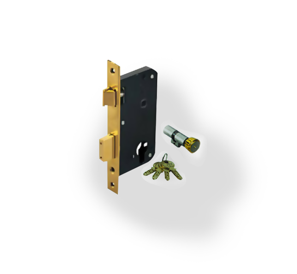 Godrej 200mm Ultra Mortise Lock