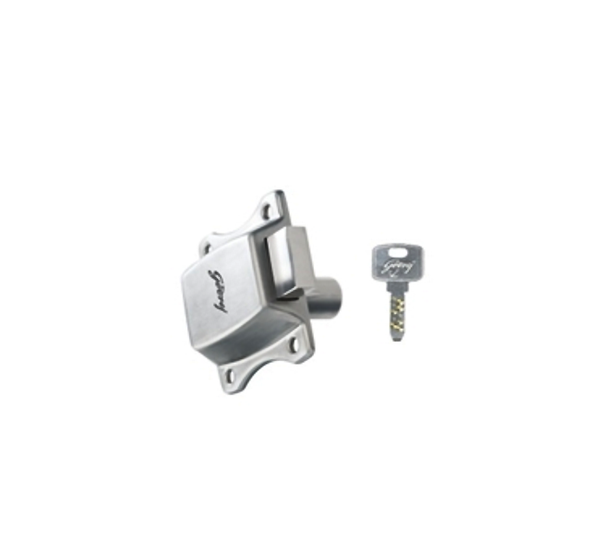 Godrej Curvo Drawer Lock