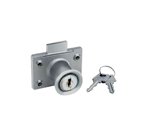 Godrej Multipurpose Lock with Reversible Key