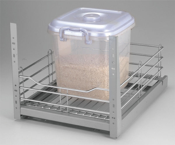 Lifetime Grain Trolley Pull-Out
