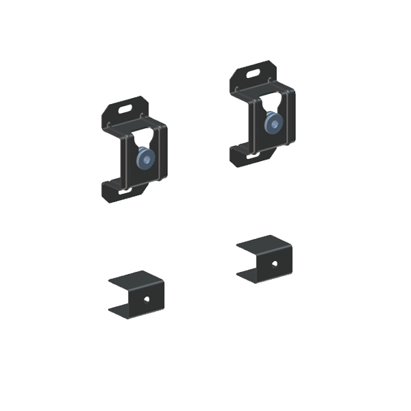 Ebco LCD/LED Tv Bracket - Basic LCDB-E1