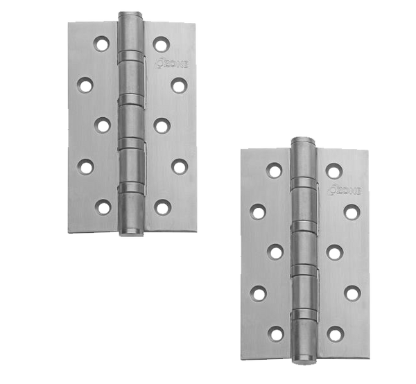 Ozone SS Butt Hinges OZ-SSBH 5x3x3MM