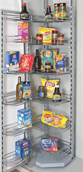 Lifetime Pantry Pull-Out