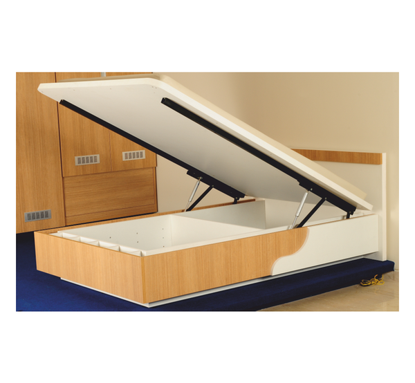Ebco Pro-lift  Bed Fitting - Easy Fit-Regular(w/o Gas Lifts) PLBF-EF