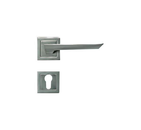 Godrej Phoenix Door Handle Set