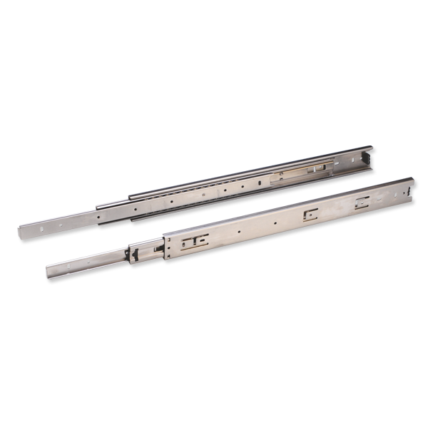 Ebco Sleek Telescopic Drawer Slide(SS 304)