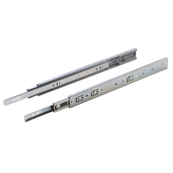 Ebco Sleek Telescopic Drawer Slide (I) 35 Soft Close