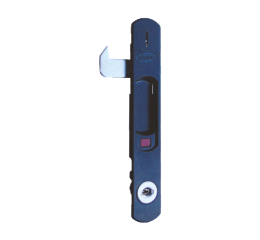 EBCO Sliding Windows lock 1925(With key) P-SWL-1K