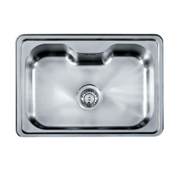 Franke ARMADA-European Satin Finish Sink AAX610-62