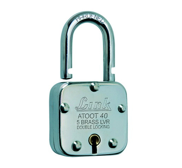 Link Locks Atoot Series 40mm