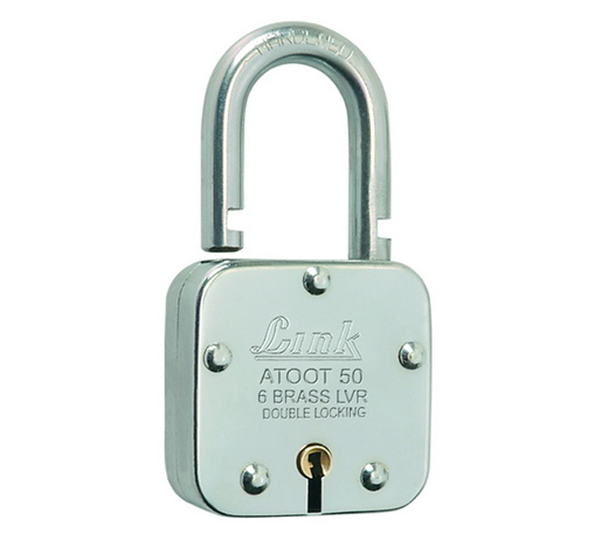 Link Locks Atoot Series 50mm