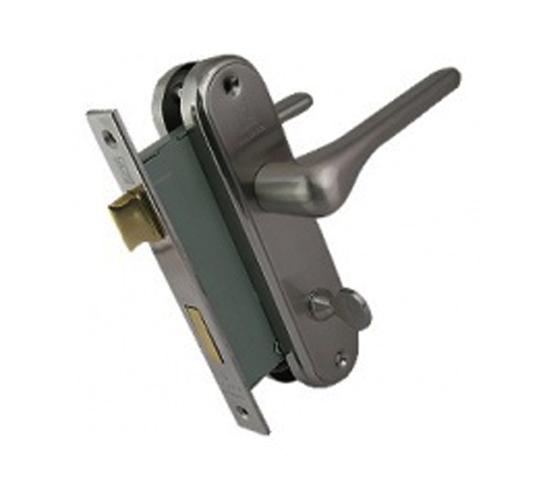 Link Locks Mortise Bathroom Set 303