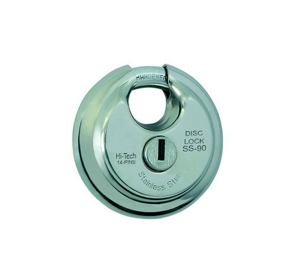 Link Locks hi-tech DISC S/S 90