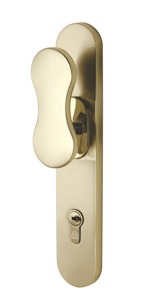 Bonus Pearl Mortise Handle Complete Set