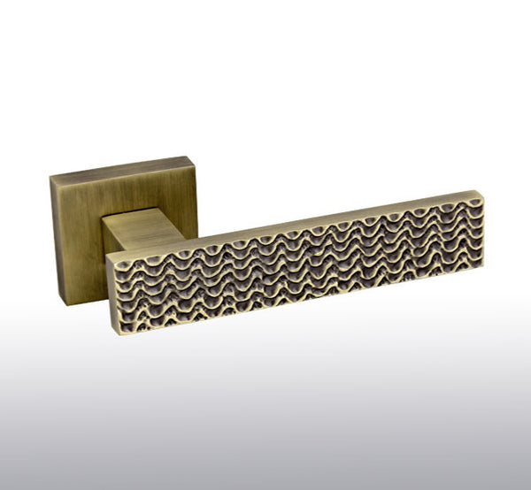 Rochees Mortise Handle R110-H1667