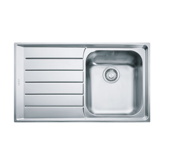 Franke NEPTUNE-Microdecor Finish Sink NET 611