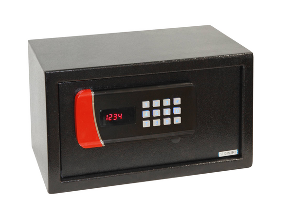 Ozone Safe 303 Electronic Motorised Series OES-303 B