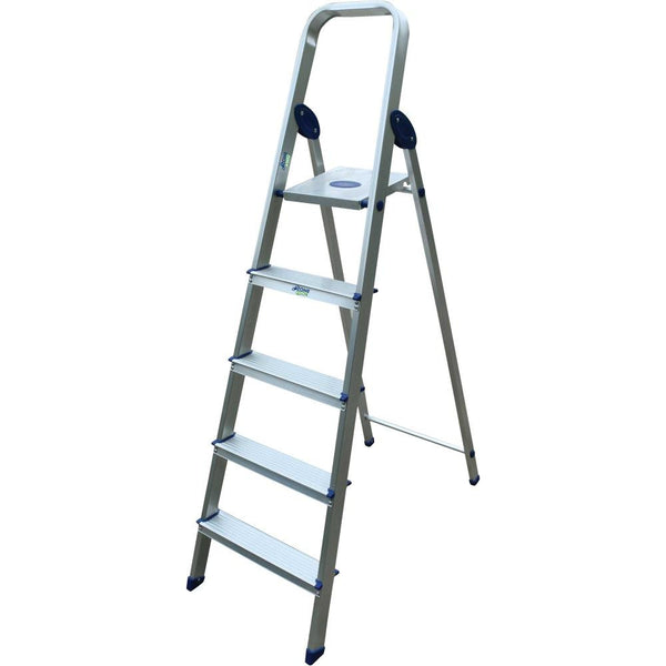 Ozone Aluminium Ladder - Easy Step