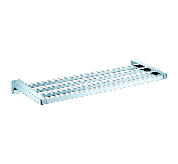 Krome 304 Series Towel Shelf PD- 433