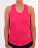 Women's performance strap back vest