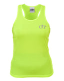 Ladies 100% Polyester Vests