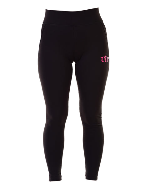 Ladies Full Length Leggings