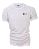 Polyester Mens T-Shirts
