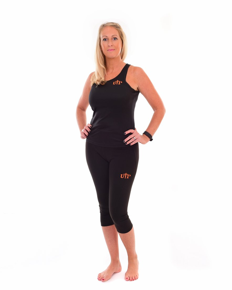 Sports Clothing from Ultimate Physique Fitness Training
