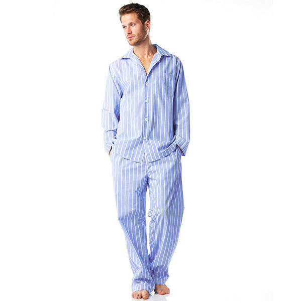 Ideas for Men's Nightwear: Trending Menswear