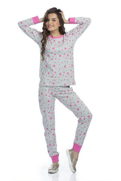 Super Star Pyjama Set