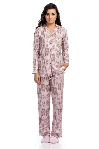 Magical Unicorn Pyjama Set