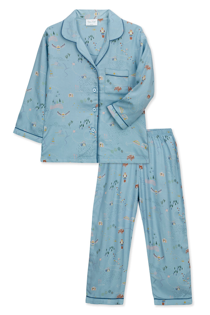 Perfect Shot Pyjama Set