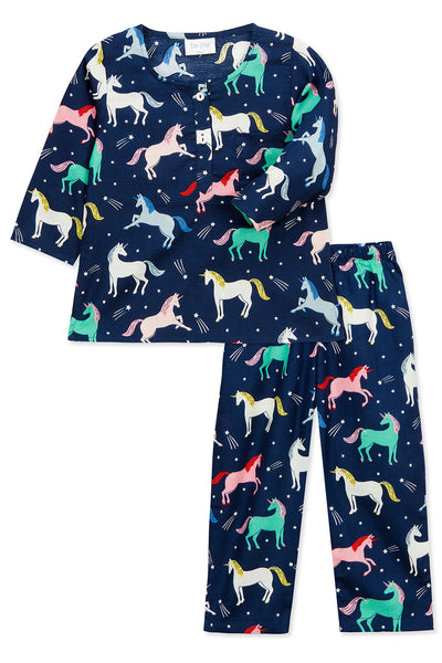 Believe In Unicorns Pyjama Set